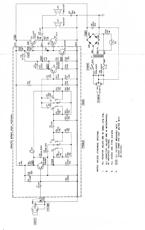 schematic audio ampex 300  schematic  get free image about